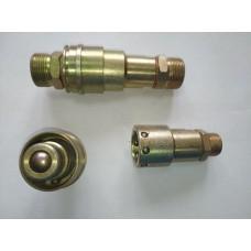 Муфта разрывная гайка 24 (клапан шар)